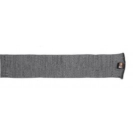 "ALLEN 41/2 X 52"" KNIT OVERSIZED GUN SOCK, GRAY"