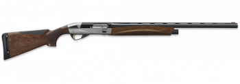 "BENELLI ETHOS, 28 GA., 26"" BBL, BLUED/ ENGRAVED NICKEL"