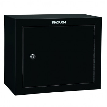 STACKON PISTOL/AMMO CABINET SECURITY CABINET BLACK