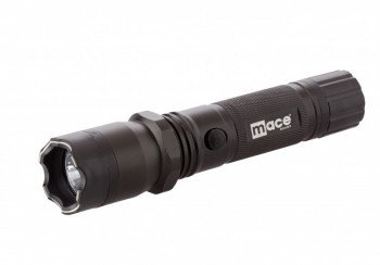 MACE BRAND 2,400,000 VOLT MULTIMODE FLASHLIGHT AND STUN GUN