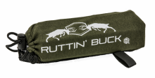 HUNTERS SPECIALTIES  RUTTIN BUCK RATTLING BAG
