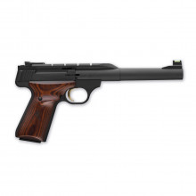 "BROWNING BUCKMARK HUNTER, .22 LR, 7 1/4"" BBL."