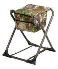 HUNTERS SPECIALTIES CAMO DOVE STOOL