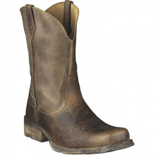 ARIAT MEN'S RAMBLER SIZE 10EE EARTH