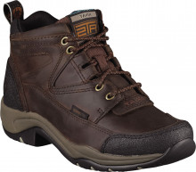 ARIAT WOMENS TERRAIN H2O MID HIKING SHOE