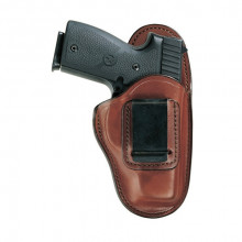 BIANCHI 100 PROFESSIONAL HOLSTER RUGER LCR, S&W 642/442, TAURUS 85