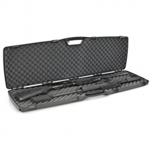 PLANO DOUBLE SCOPED RIFLE/SHOTGUN CASE SE SERIES