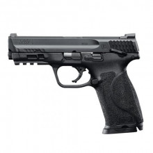 SMITH & WESSON M&P 9 2.0, 9 MM, 4.25'' BBL., BLACK, 17 ROUNDS, W/ THUMB SAFETY