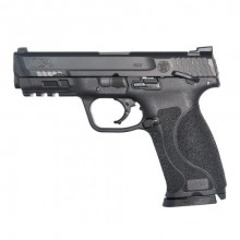 SMITH & WESSON M&P 40 2.0, 40 S&W, 4.25'' BBL., BLACK, 15 ROUNDS