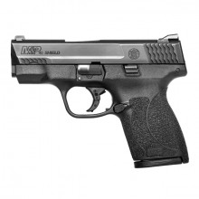 SMITH & WESSON M&P SHIELD .45 ACP, NO THUMB SAFETY