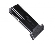 SIG SAUER MAGAZINE FOR P365, 9 MM SUB COMPACT, 12 ROUNDS