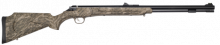 "THOMPSON CENTER SB, MUZZLELOADER, 50 CAL. INLINE, 26"" BBL., BLUED/MOSSY OAK BOTTOMLAND"