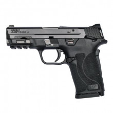 """SMITH & WESSON M&P SHIELD EZ, 9MM, 3.675"""", NIGHT SIGHTS & W/MANUAL SAFETY"""