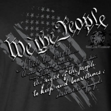 SMITH & WESSON PREAMBLE TEE