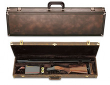 "BROWNING FITTED CASE FOR SINGLE BARREL SHOTGUNS UP TO 34"" BARRELS"