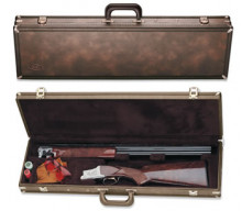 BROWNING FITTED CASE FOR OVER/ UNDER SHOTGUNS WITH BARRELS UP TO 32""