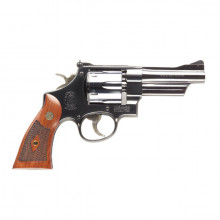 """SMITH & WESSON MODEL 27 CLASSIC, 357 MAG., 4"""" BBL."""