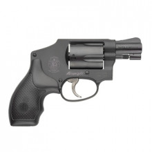 SMITH & WESSON M442 AIRWEIGHT, 38 SPL, NO INTERNAL LOCK
