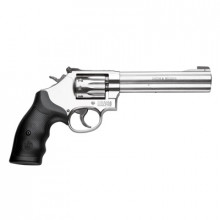 "SMITH & WESSON M617, 22 LR., 6"" BBL."