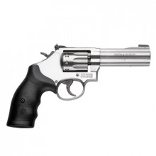 "SMITH & WESSON M617, 22 LR 4"" BBL."