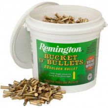 REMINGTON RIMFIRE AMMO., .22 LR, 36 GR. HP, 1400 ROUND BUCKET