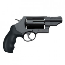 SMITH & WESSON GOVERNOR 45LC 45ACP 410GA  BLUE