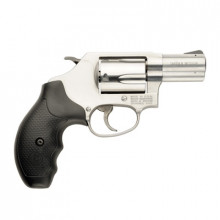 "SMITH & WESSON M60,  357 MAG., 21/8"" BBL."