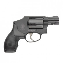 SMITH & WESSON M442 AIRWEIGHT, 38 SPL, INTERNAL LOCK