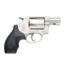 "SMITH & WESSON M637 AIRWEIGHT, 38 SPL., 17/8"" BBL."