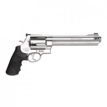"SMITH & WESSON M460 XVR, 460 S&W MAG., 81/2"" BBL."