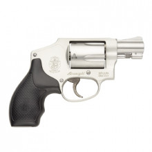 "SMITH & WESSON M642 AIRWEIGHT, .38 SPL., 17/8"" BBL., WITH INT LOCK"
