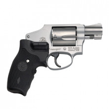 "SMITH & WESSON M642CT AIRWEIGHT, .38 SPL. 17/8"" BBL LASER"
