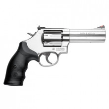 "SMITH & WESSON M686 PLUS, .357 MAG., 4"" BBL., 7 ROUNDS"