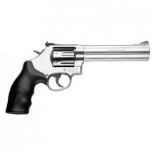 "SMITH & WESSON M686 PLUS, .357 MAG. 6"" BBL., 7 ROUNDS"