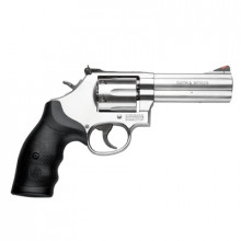 "SMITH & WESSON M686, .357 MAG.,  4"" BBL."