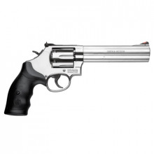 "SMITH & WESSON M686, .357 MAG.,  6"" BBL."