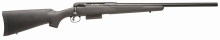 "SAVAGE M220 BOLT ACTION SLUG GUN, 20 GA., 22"" BBL., BLACK/ SYNTHETIC, 2 ROUNDS"