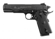 "TAURUS 1911-FS, .45 ACP., 5"" BBL., BLUED"