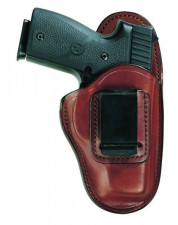 BIANCHI 100 PROFESSIONAL IWB HOLSTER, RUGER LC9