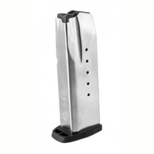 SMITH & WESSON MAGAZINE, SD40VE, .40S&W, 14 ROUNDS