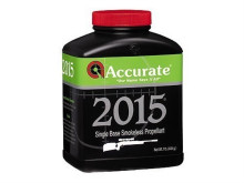 ACCURATE POWDER 2015 1LB