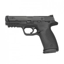 SMITH & WESSON M&P 40 FULL SIZE, WITH THUMB SAFETY