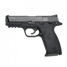 "SMITH & WESSON M&P 22 PISTOL, .22 LR, 4.1"" BBL"