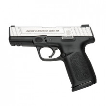 """SMITH & WESSON SD40VE, .40 S&W, 4"""" BBL."""