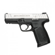 """SMITH & WESSON SD9VE, 9 MM, 4"""" BBL."""