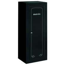 STACK-ON 22 GUN STEEL SECURITY CABINET, BLACK