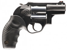 "TAURUS M605 PROTECTOR, .357 MAG., 2"" BBL., MATTE/ POLYMER"