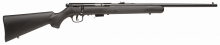 "SAVAGE MARK IIF, .22 LR., 21"" BBL."