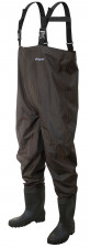 FROGG TOGGS RANA II PVC CHEST WADERS (CLEATED)