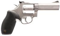 "TAURUS 992SS4 TRACKER, .22LR/ .22 MAG., 4"" BBL., STAINLESS"